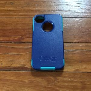 Accessories - Otter box for iPhone 4s